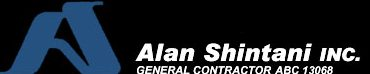 Alan Shintani Inc.